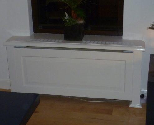 radiator betimmering